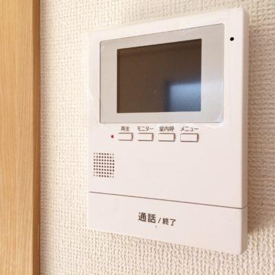 空室対策の設備イメージ