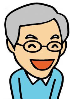加藤茂助先生