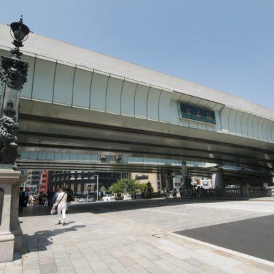 日本橋イメージ