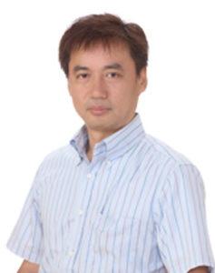 成田 勉 講師