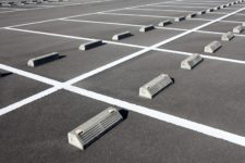 月極駐車場の空車対策