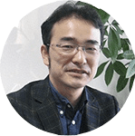 古川広毅さん