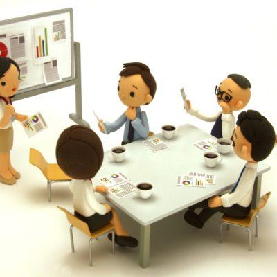 大家の会の選び方