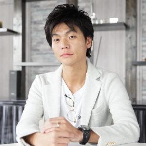 代表取締役 渡邊 亮介 さん
