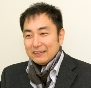 横山顕吾先生